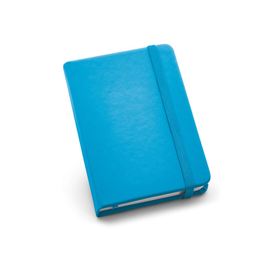 Bloc de notas de bolsillo Personalizable